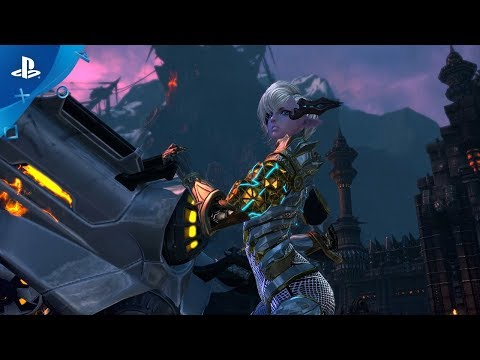 TERA Video Screenshot 7