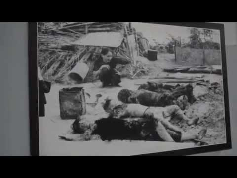 My Lai Village Massacre Site Vietnam - Saunders and Ollie + Stray Asia