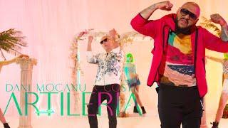 Dani Mocanu ❌ Costi - Artileria | Official Video 5K