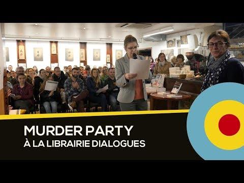 Vidéo de Sandrine Destombes