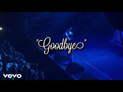 Russ - Goodbye (Live)