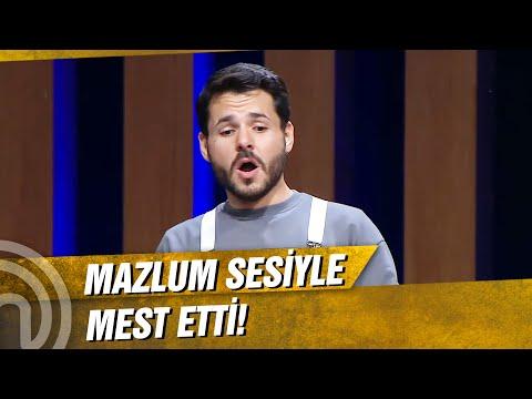 MasterChef'te Opera Ziyafeti! | MasterChef Türkiye 17.Bölüm