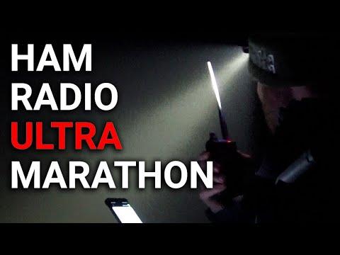 Not the best ham radio idea I ever had
