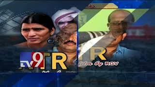 NTR biopic 'Lakshmi's NTR' Row: RGV Vs TDP Babu Rajendra P..
