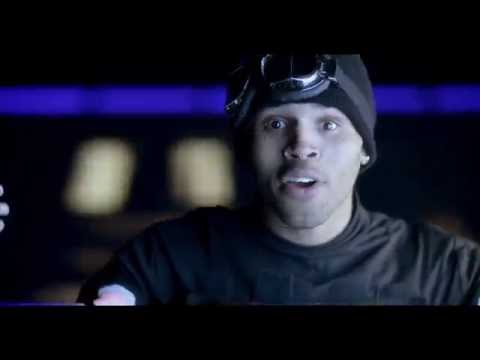 David Guetta - I Can Only Imagine ft. Chris Brown, Lil Wayne (Official Video)