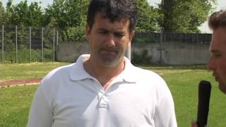Marian Botea - Antrenor Unirea Branceni