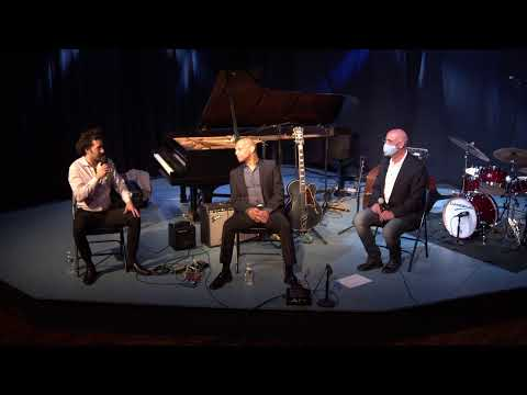 Emmet Cohen Trio with Special Guest Mark Whitfield