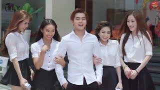 Đây Là Cách Chàng Trai m52 Dư Khánh Vũ Đốn Tim Ny Saki | 30Shine TV Phim Hài | Ghiền Mì Gõ
