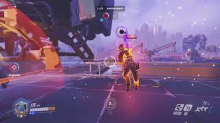 Overwatch #POTG compilation of best moments #overwatch