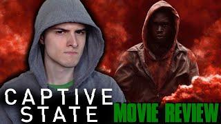 Captive State Movie Review by Luke Nukem