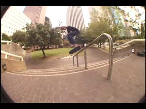4duos.com Montage 4.1 January Texas Skateboarding