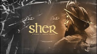 SHER – Singga Jeeta Pawar Video HD