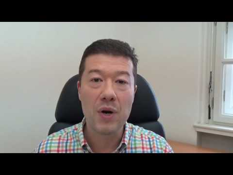 Tomio Okamura: Ekonomické sankce vyhlášené EU poškozují český průmysl