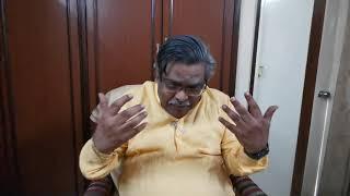 Sirivennela Seetharama Sastry about SP Balasubrahmanyam..