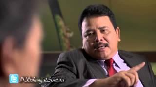 [sorotan] Sehangat Asmara - Episod 13