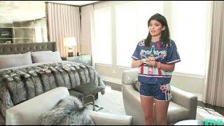[FULL VIDEO] Kylie Jenner Room Tour MTV CRIB STYLE