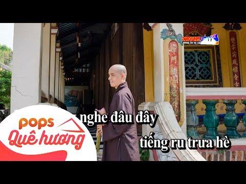 LK THƯƠNG NỘI (VỌNG KIM LANG ĐOẢN KHÚC LAM GIANG PHI VÂN ĐIỆP KHÚC) | Thích Trung Đạt