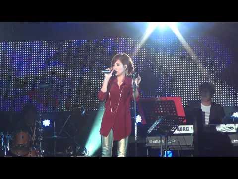 A-Lin 1 做我自己(1080p 5.1聲道)@大彩虹音樂節