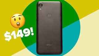 Video Motorola Moto E6 TSk2n0BwQsY