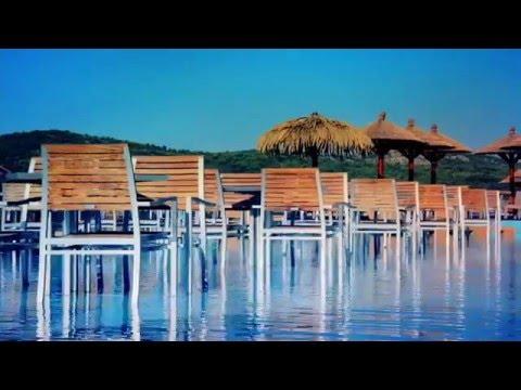 Solaris Resort - 5 Kroatiska hotell med äventyrsbad