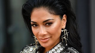 What Really Happened To Nicole Scherzinger?