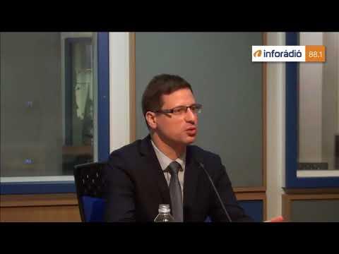 InfoRádió - Aréna - Gulyás Gergely - 2. rész