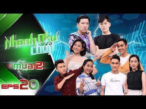 Nhanh Như Chớp | Mùa 2 - Tập 20: Trường Giang bất ngờ bóc phốt Xuân Nghị chuyên đi.. rải đinh