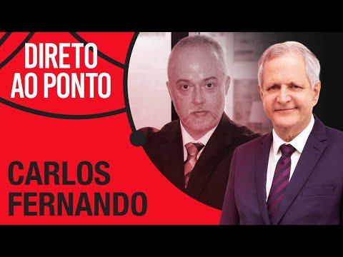 CARLOES FERNANDO LIMA - DIRETO AO PONTO - 19/07/21