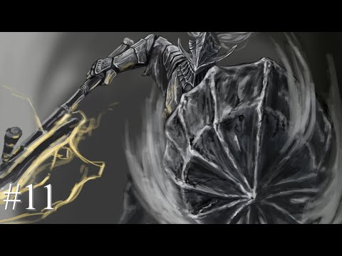 Welcome to hell. Ds3: Episode 11