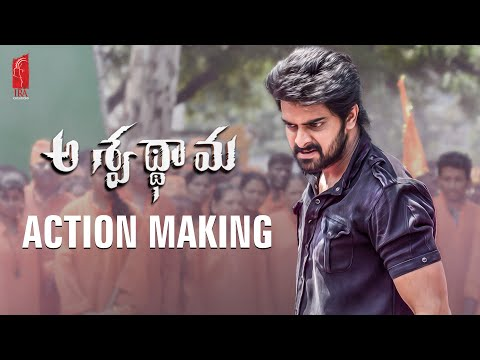 Aswathama-Action-Making