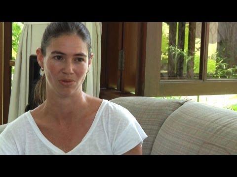 Claudia Stickler – Scientist, Amazon Institute of Environmental Research (IPAM)
