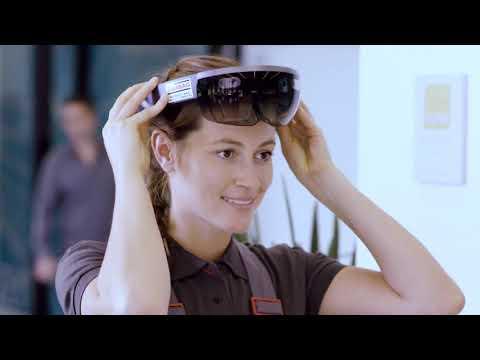 Imagefilm der STRABAG PFS Unternehmensgruppe