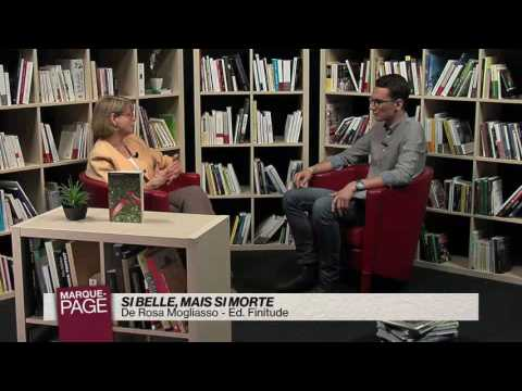 Vidéo de Rosa Mogliasso