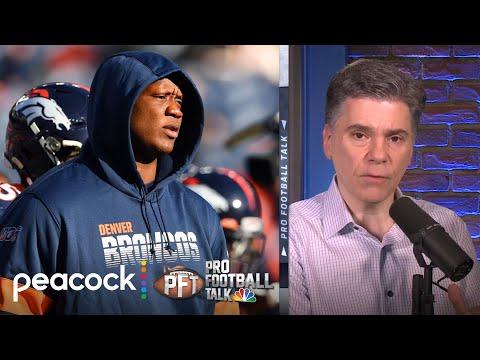 Ja'Wuan James' injury a wake-up call for NFL players | Pro Football Talk | NBC Sports