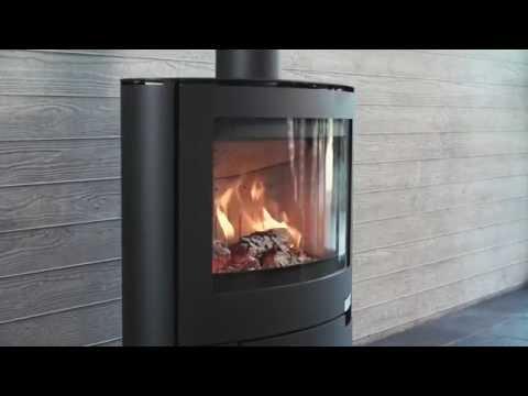 Kaminofen | Aduro 15.4 | Stahl | Sockel | 6,5kW