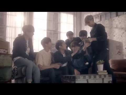 BTS (防弾少年団) 'FOR YOU' Official MV