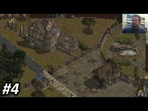 COMMANDOS: BEYOND THE CALL OF DUTY (PC) - Episodio 4 || Gameplay en Español