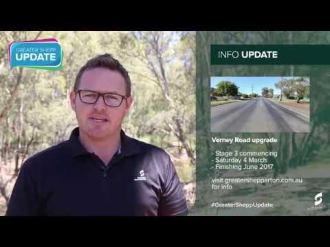 Greater Shepp Update February 26 2017 - Greater Shepparton