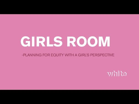 Flickrum – Room for girls