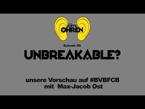 Auffen Punkt #20: Unbreakable? | BVB Podcast von schwatzgelb de