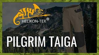 video - Kalhoty HELIKON-TEX PILGRIM