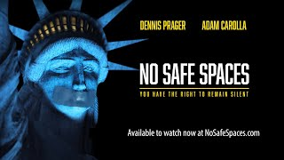 NO SAFE SPACES Trailer