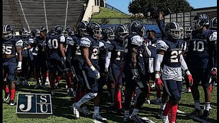 2019 Jackson State University Football Highlights
