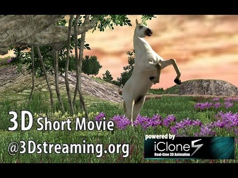 3D Animation Short Movie FULL SBS yt3d @3Dstreaming