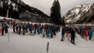 Alta's 2020-2021 Opening Day