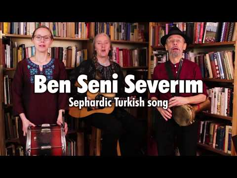 Jutta And The Hi-Dukes - Ben Seni Severım - Jutta & the Hi-Dukes (tm)