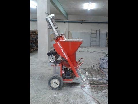 Mixer Mosquito 220V equipamiento SATE | cevimarmaquinaria.com