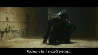 Pogledajte insert iz filma 'Assassin's Creed'