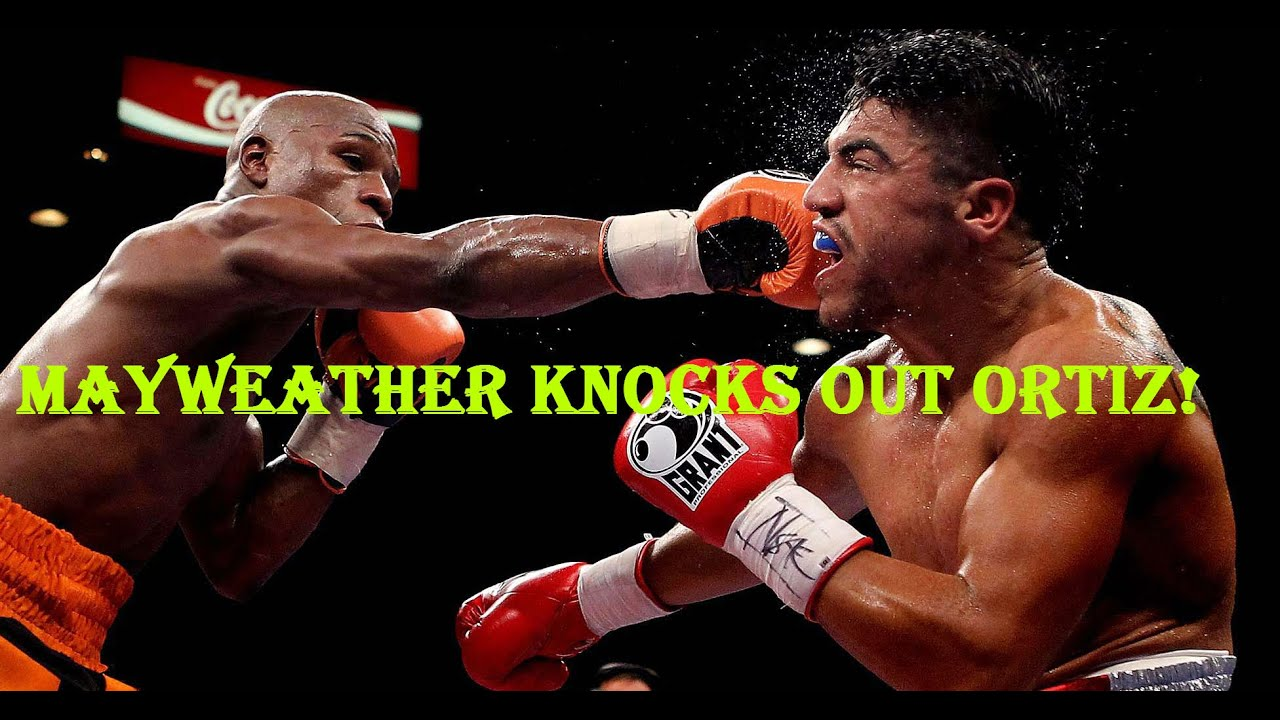 Hbo Sports Video Ricky Hatton Gets Knocked Out 39
