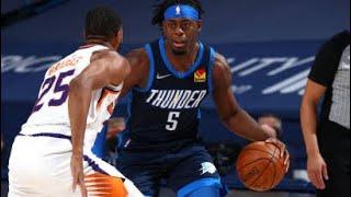 Phoenix Suns vs Oklahoma City Thunder Full Game Highlights | May 2 | 2021 NBA Season